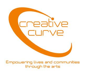 Logo: Creative Curve