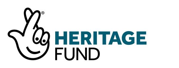 Logo: heritage fund logo