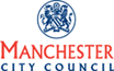 Logo: Manchester City Council
