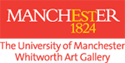 Logo: Whitworth Art Gallery