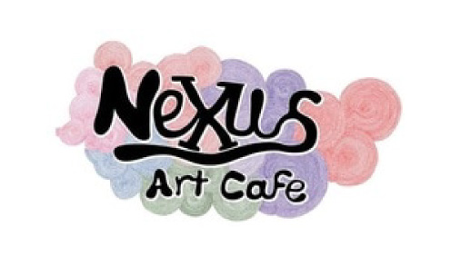 Logo: Nexus Art Cafe