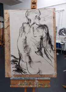 Drawing Club University of Suffolk 2020