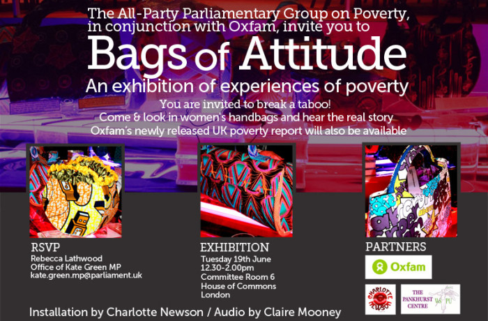Photo: Bags of Attitude ™- Westminster Tour