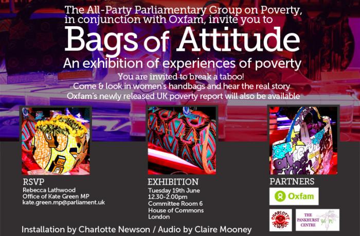 Photo: Bags of Attitude ™- Westminster Tour