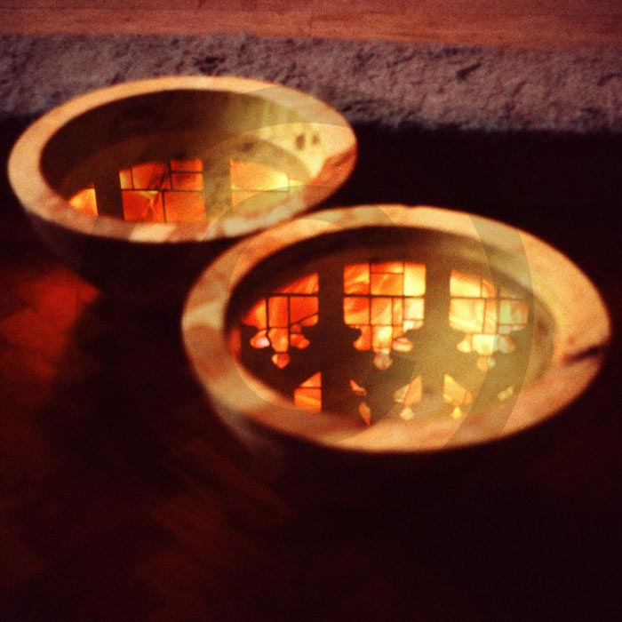 Cathedral bowls