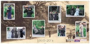 Everyone's History 1910