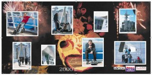Everyone's History 2000