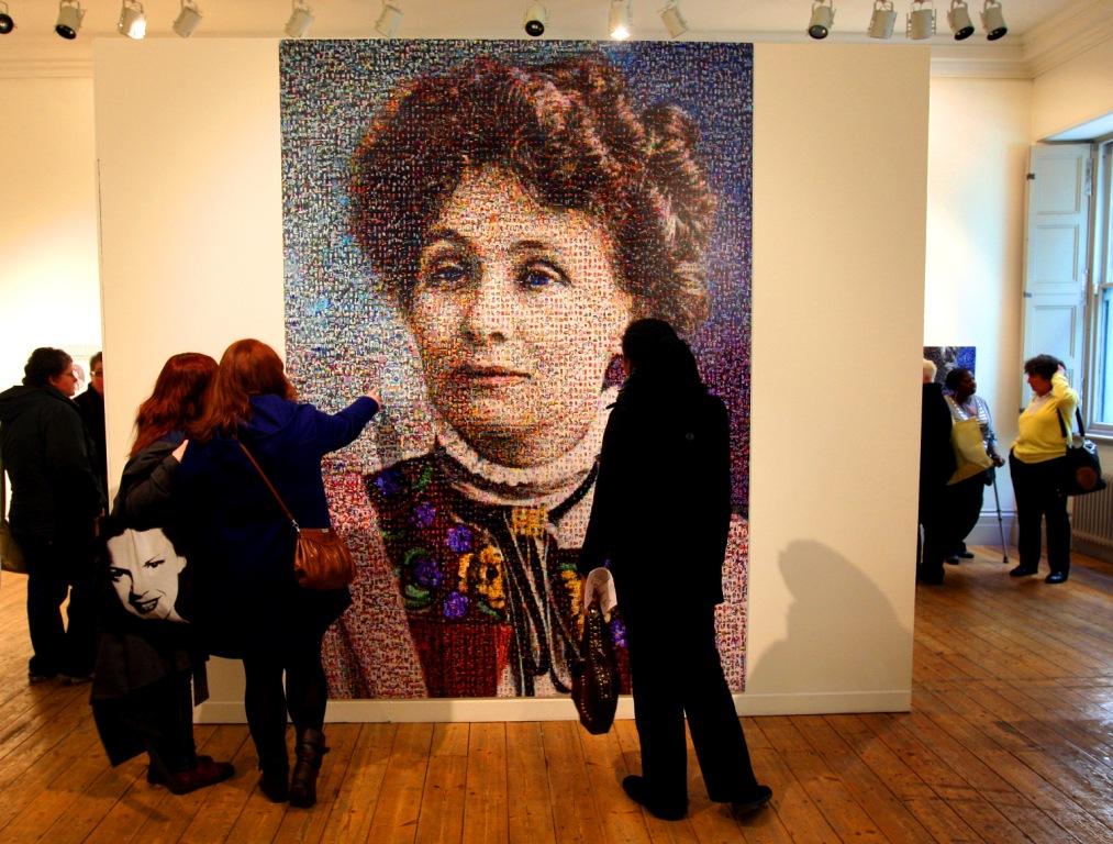 Women Like You - A Portrait of Emmeline Pankhurst