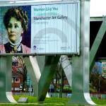Women Like You billboard poster
