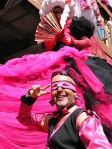 Photo: Manchester Pride 2005