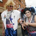 Manchester Pride 2008
