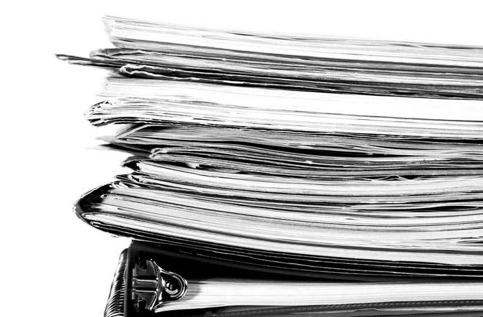 Photo: Evaluation Reports